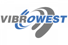 Logotipo Vibrowest