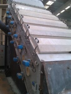 Criba para superfosfato - MPT Engineering