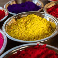 Pigmentos - Envisolid