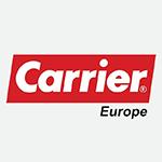 Carrier - Logotipo