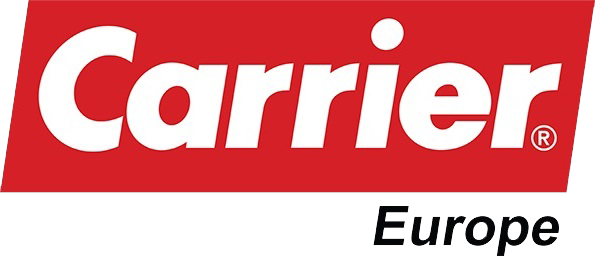 Carrier - Logotip