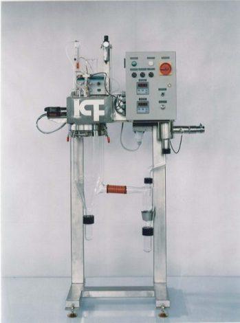 Spray dryer sobremesa DF500-B