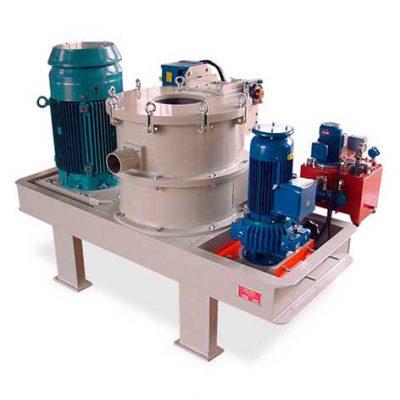 Molino clasificador por aire PPS - Cimma