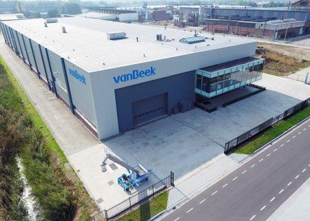 Instalaciones de Dino Van Beek