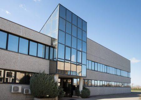 Instalaciones de ICF Welko