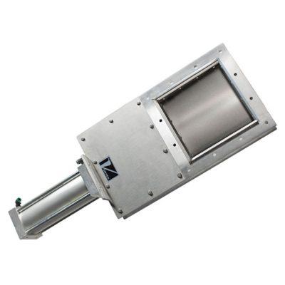 Válvula de guillotina Roller Gate - Vortex
